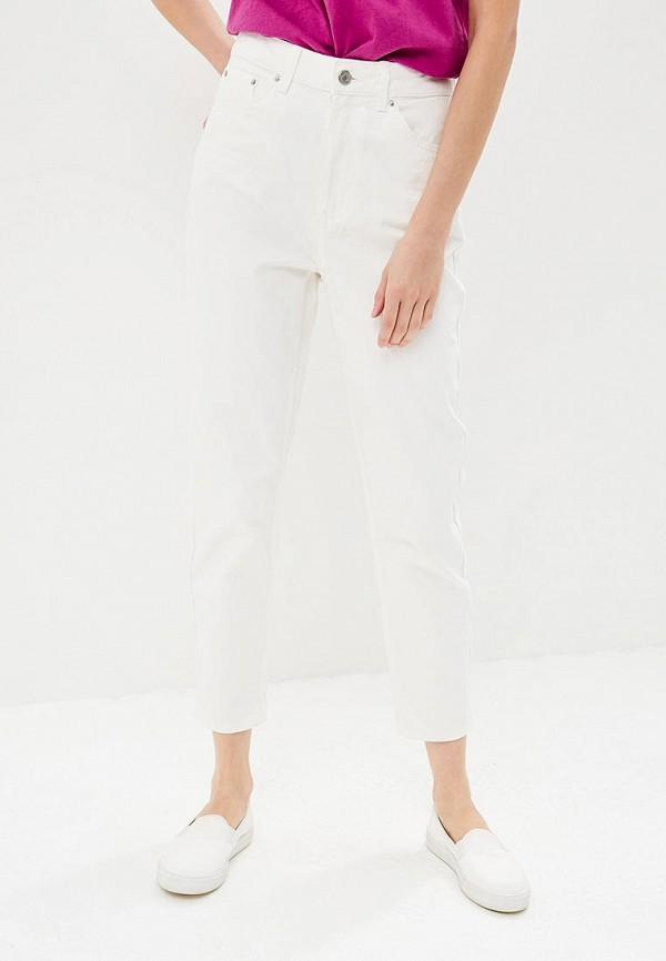 Джинсы Topshop WHT MOM
