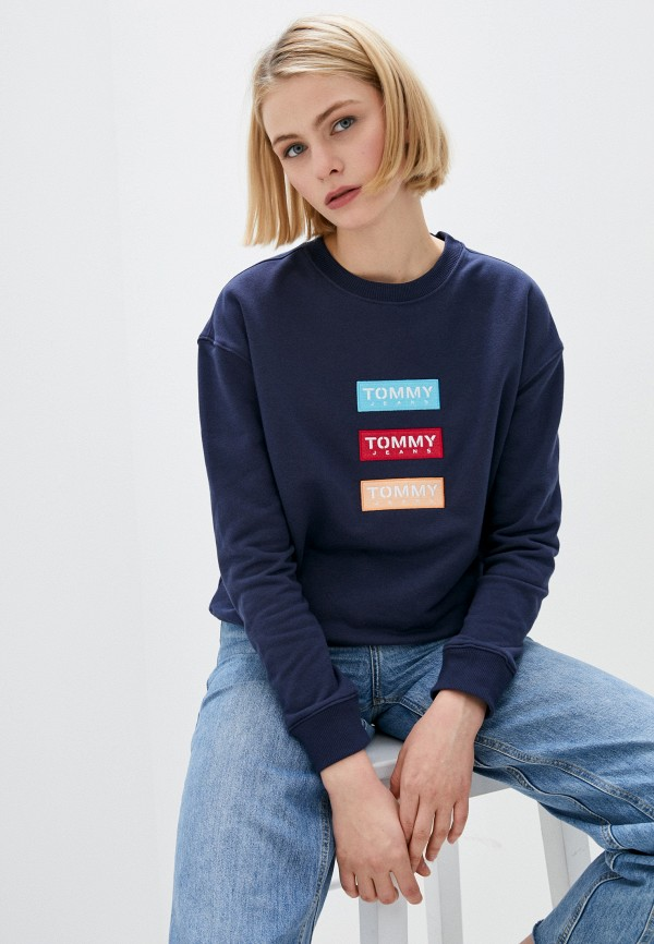Tommy Jeans Свитшот