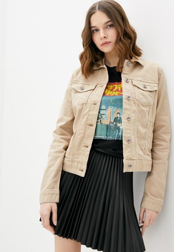 Tom Tailor Куртка джинсовая