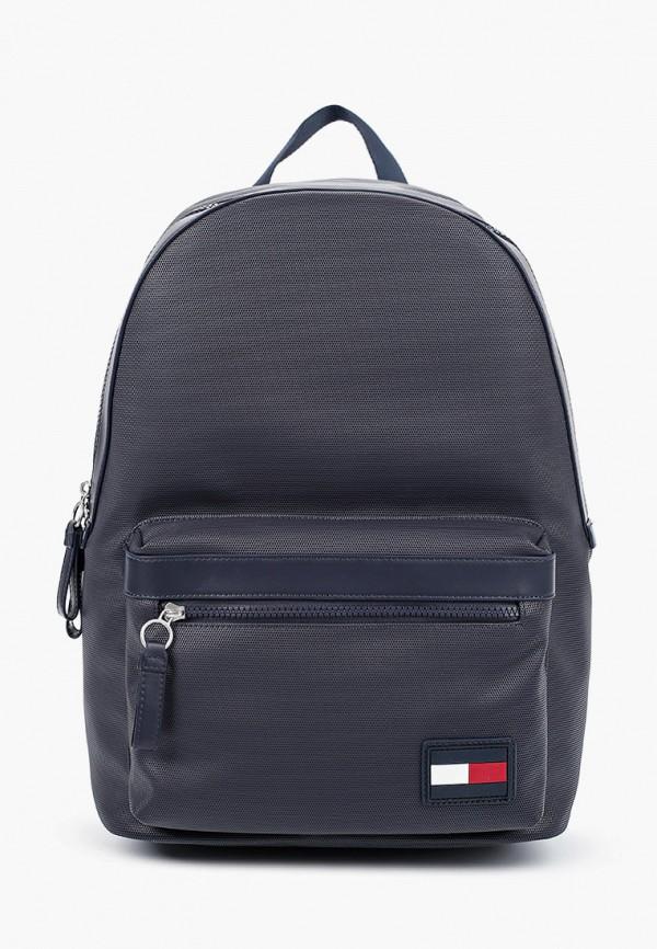 Рюкзак Tommy Hilfiger за 7 140 ₽. в интернет-магазине Lamoda.ru