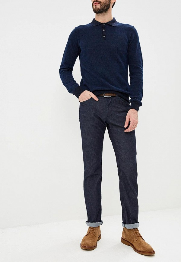 Джинсы Trussardi Jeans 380 ICON REGULAR FIT