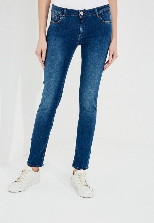 Джинсы Trussardi Jeans UP 15
