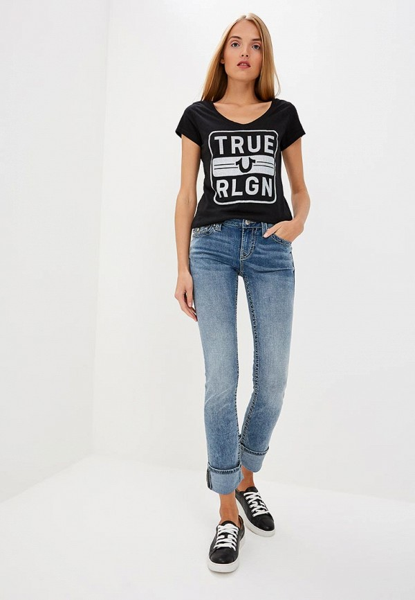 Джинсы True Religion STRAIGHT