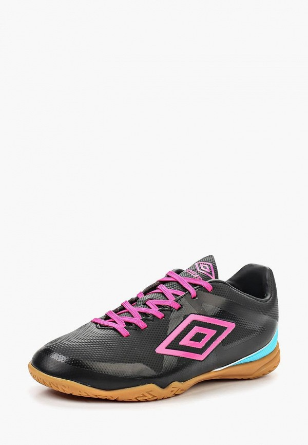 Бутсы зальные Umbro UMBRO VELOCITA CLUB IC