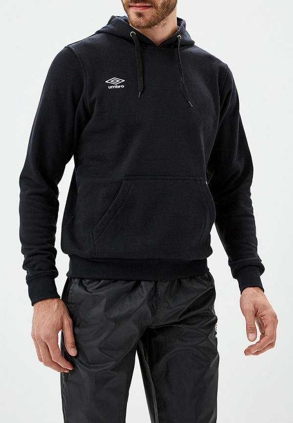 Худи Umbro BASIC OVERHEAD HOODED SWEAT