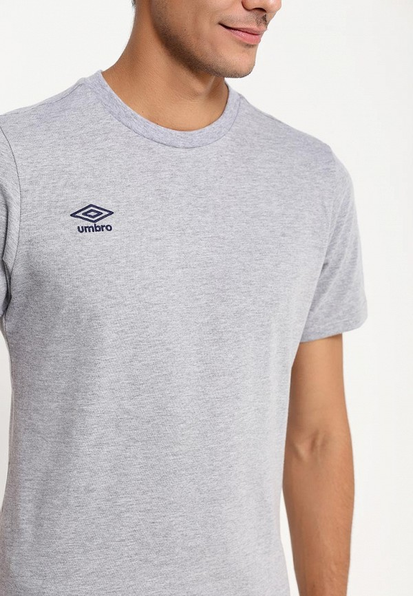Футболка Umbro SMALL LOGO CVC TEE