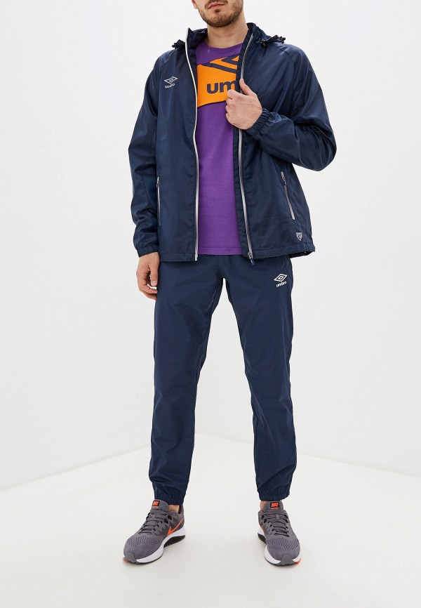 Ветровка Umbro EGDE SHOWER JACKET