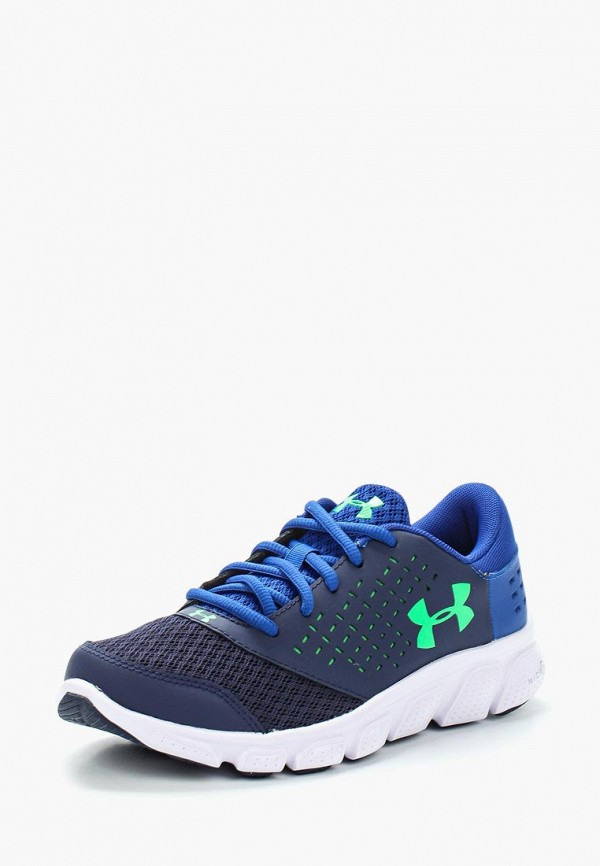 Кроссовки Under Armour UA BGS Micro G Rave RN