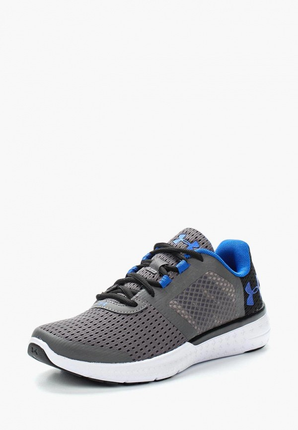 sports shoes 1979c 491b4 Under Armour Кроссовки UA BGS Micro G Fuel RN