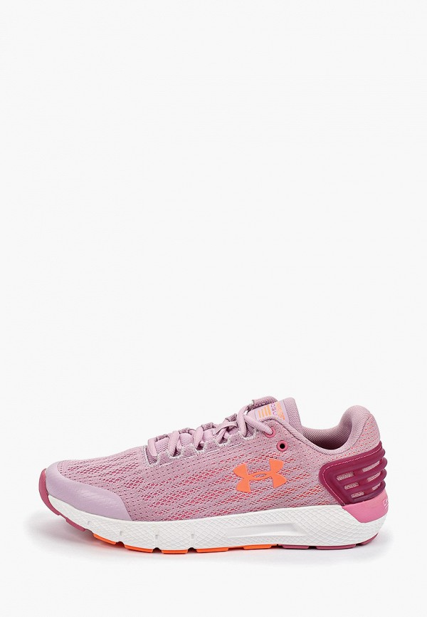 Under Armour Кроссовки UA GGS Charged Rogue