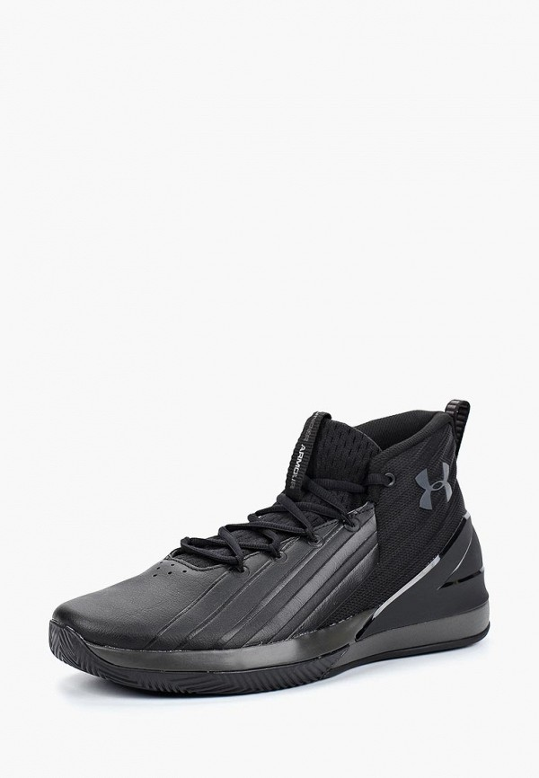Кроссовки Under Armour UA Lockdown 3