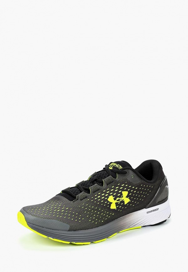 Кроссовки Under Armour UA Charged Bandit 4