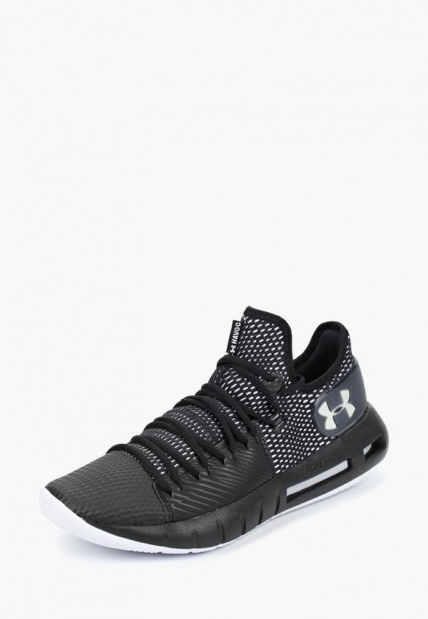 quality design a0dfa 3ecbe Under Armour Кроссовки UA HOVR Havoc Low