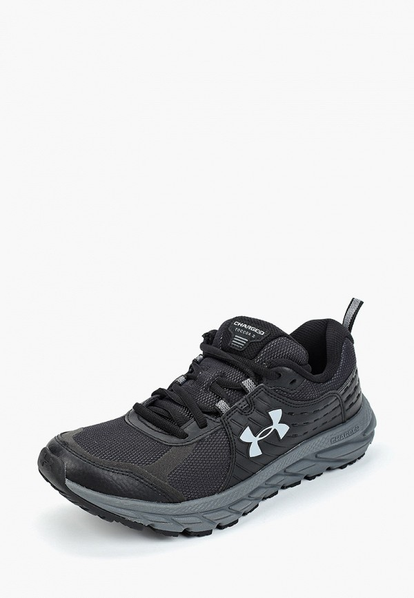 Under Armour UA W Charged Toccoa