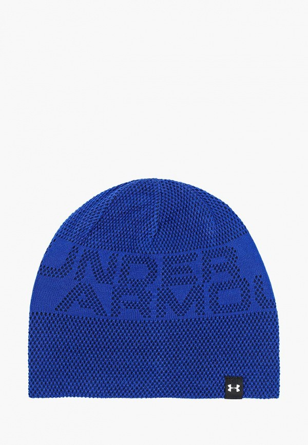 Шапка Under Armour Boy's Reversible Beanie Upd