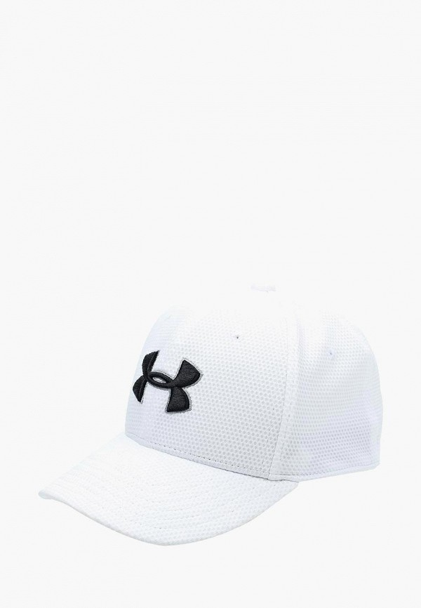 Бейсболка Under Armour Boy's Blitzing 2.0
