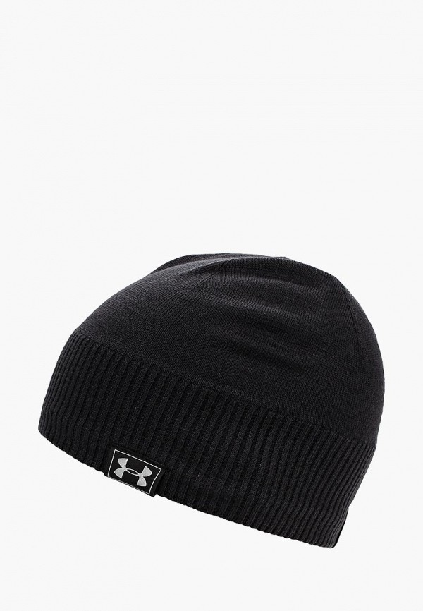 Шапка Under Armour Men's UA Reactor Knit Beanie