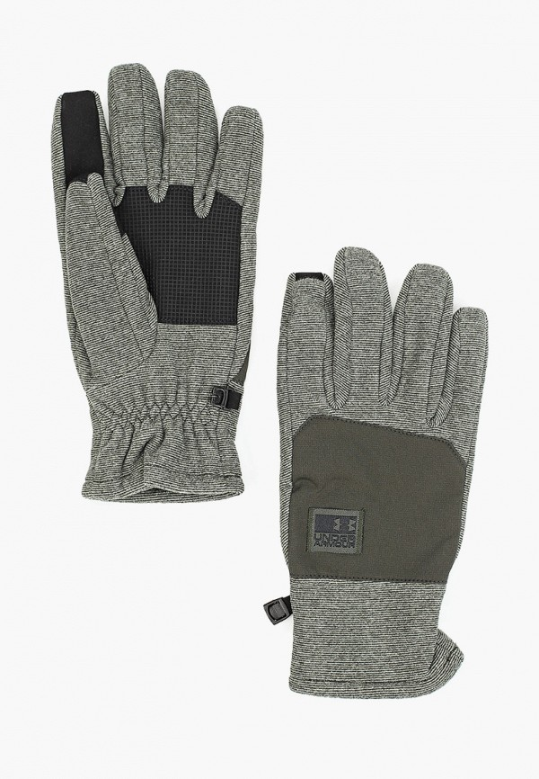 Перчатки Under Armour Men's CGI Fleece Glove