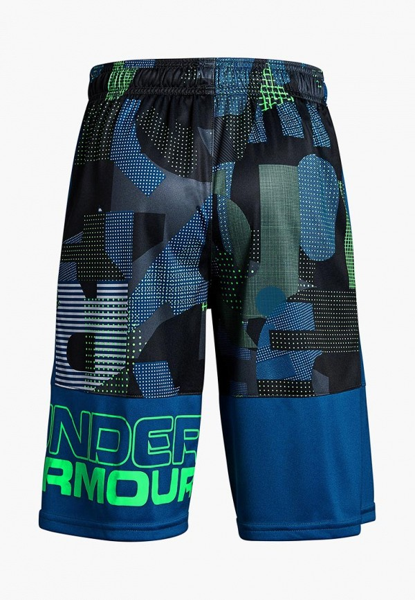 Шорты спортивные Under Armour UA Stunt Printed Short