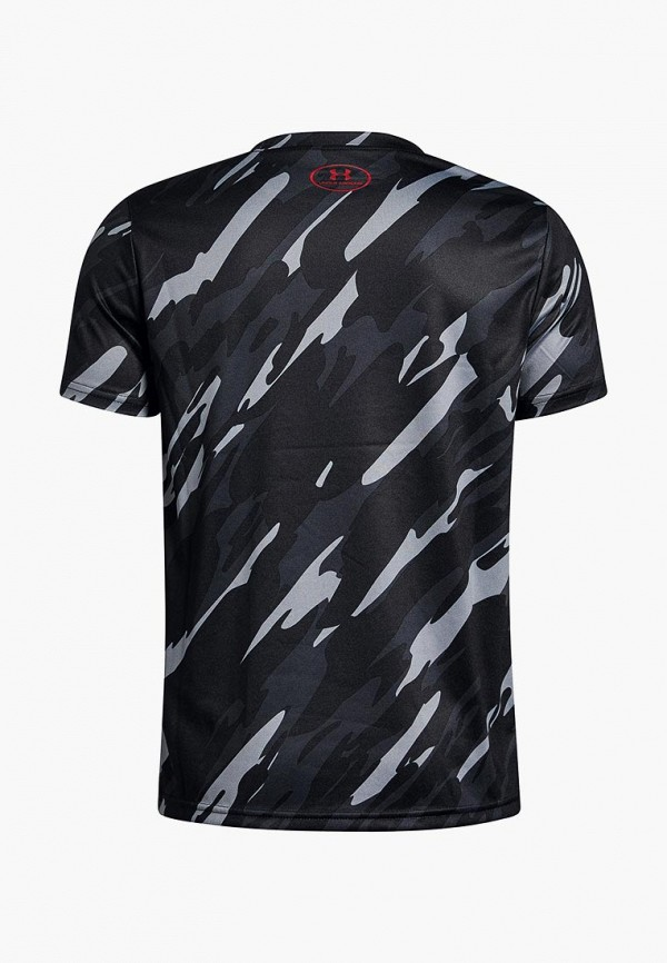 Футболка спортивная Under Armour Tech Big Logo Printed Tee