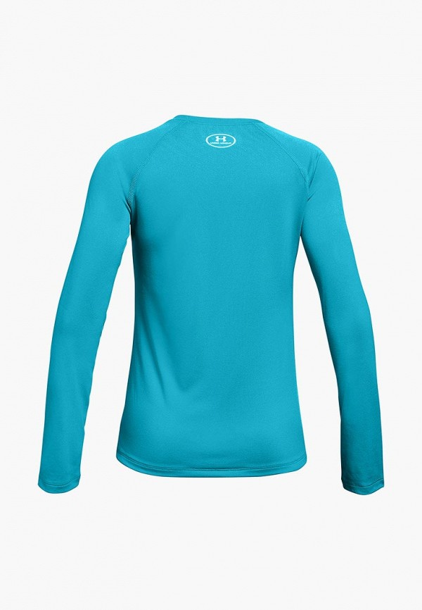 Лонгслив спортивный Under Armour Big Logo Long Sleeve