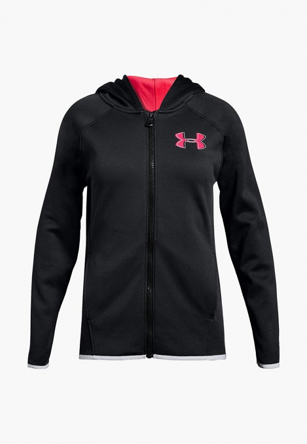 Толстовка Under Armour AF Full Zip