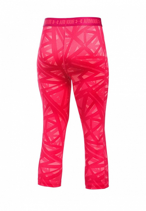 Тайтсы Under Armour UA HeatGear® Armour Printed