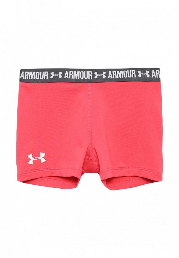 Шорты спортивные Under Armour UA HeatGear® Armour – 3""