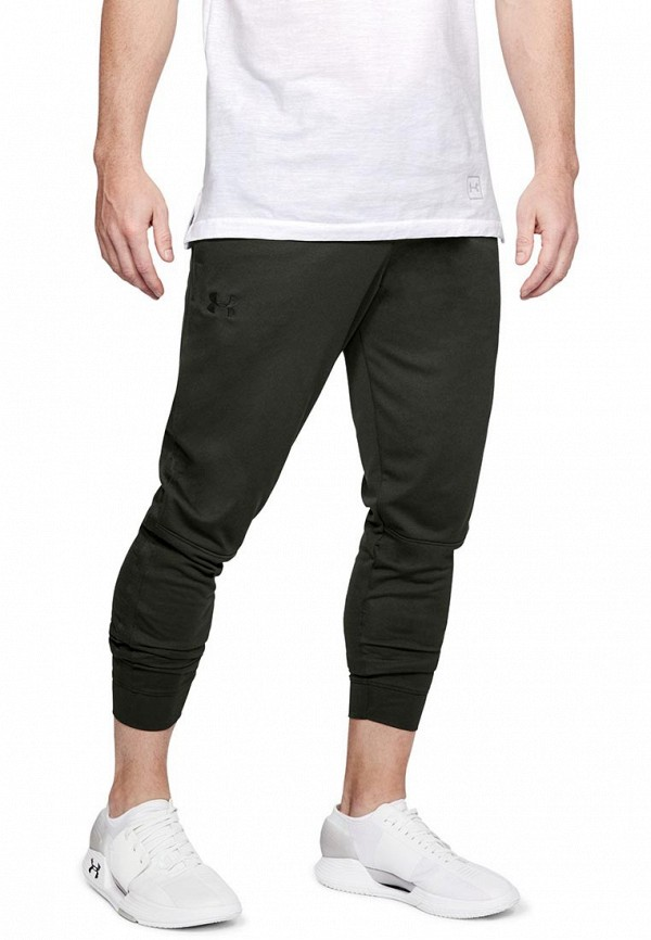 Брюки спортивные Under Armour SPORTSTYLE PIQUE JOGGER