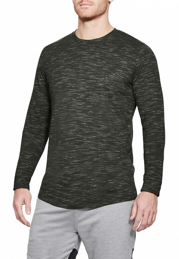Лонгслив спортивный Under Armour SPORTSTYLE LS TEE