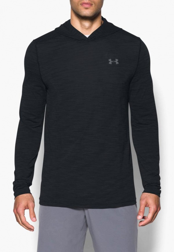 Худи Under Armour THREADBORNE SEAMLESS HOODY