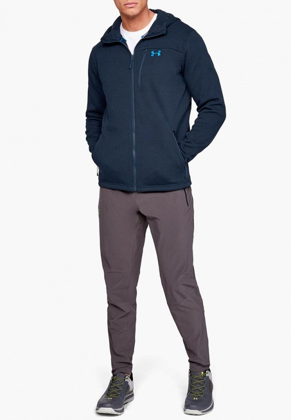 Толстовка Under Armour UA Seeker Hoodie