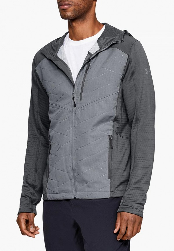 Толстовка Under Armour UA CGR Exert Jacket
