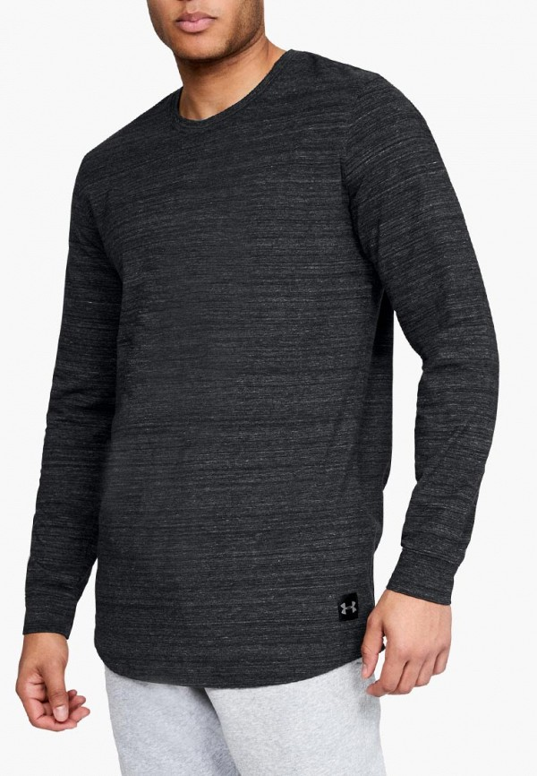 Лонгслив спортивный Under Armour SPORTSTYLE LS