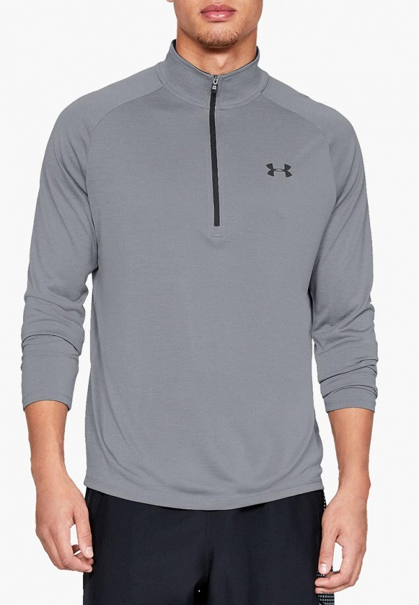 Лонгслив спортивный Under Armour UA Tech 1/2 Zip