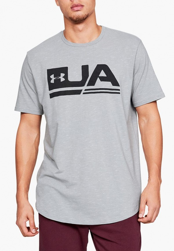 Футболка спортивная Under Armour UA Sportstyle SS