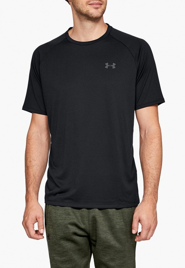 Футболка спортивная Under Armour UA Tech SS Tee
