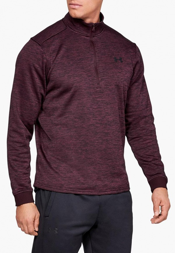 Олимпийка Under Armour ARMOUR FLEECE 1/2 ZIP