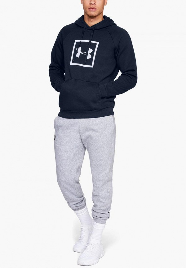 Худи Under Armour RIVAL FLEECE LOGO HOODY