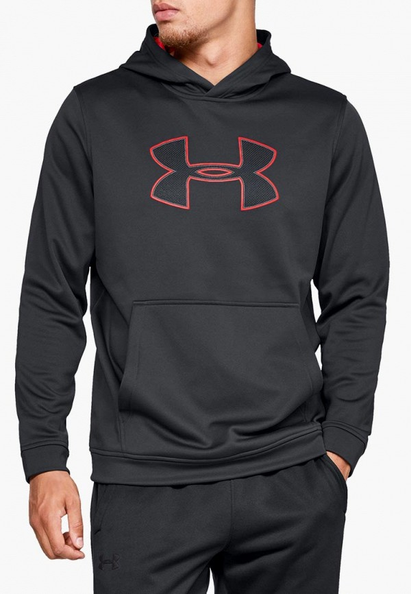 Худи Under Armour PERFORMANCE FLEECE GRAPHIC HOODY