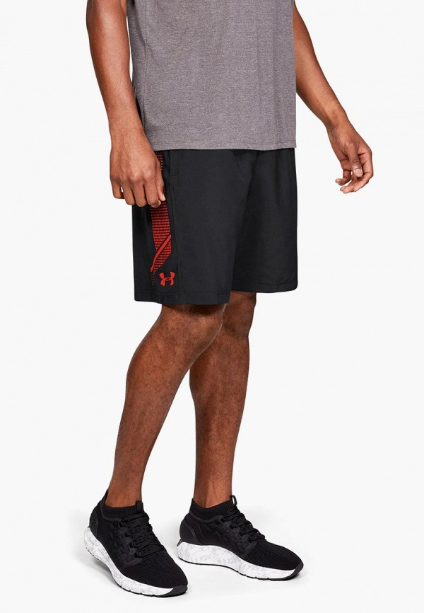 Шорты спортивные Under Armour Woven Graphic Short