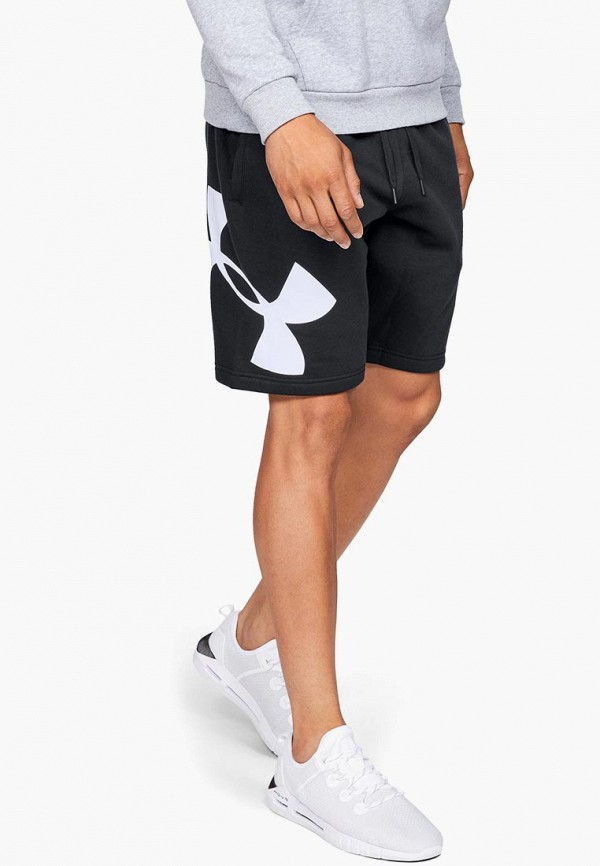 Шорты спортивные Under Armour RIVAL FLEECE LOGO SWEATSHORT
