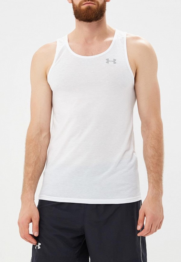 Майка спортивная Under Armour Threadborne Streaker Singlet