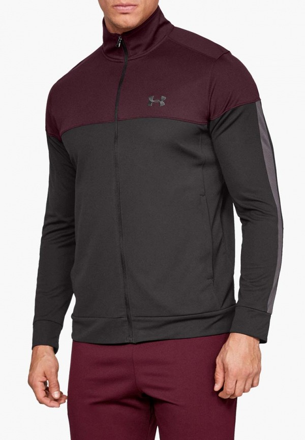 Олимпийка Under Armour SPORTSTYLE PIQUE JACKET