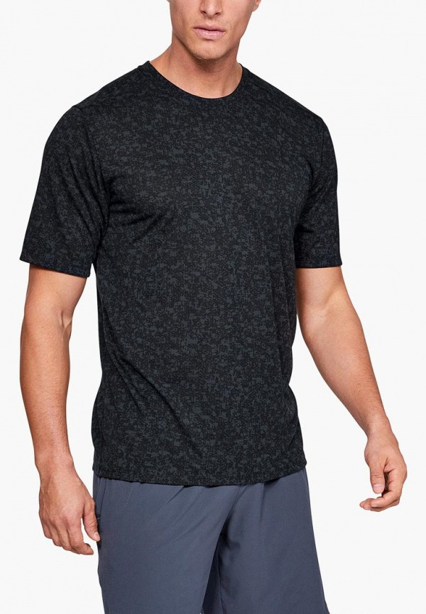 Футболка Under Armour UA Threadborne Print SS