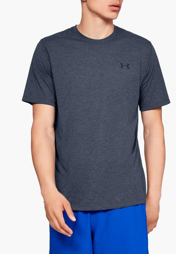 Футболка спортивная Under Armour UA Threadborne SS