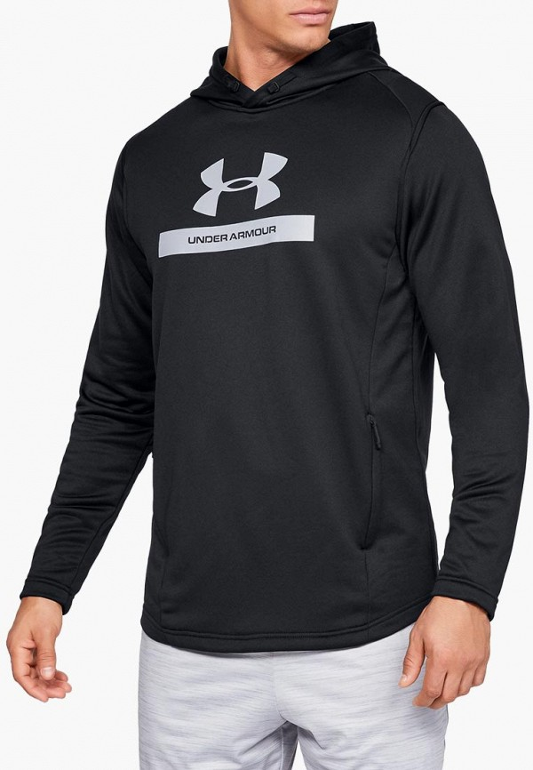 Худи Under Armour MK1 Terry Graphic Hoodie