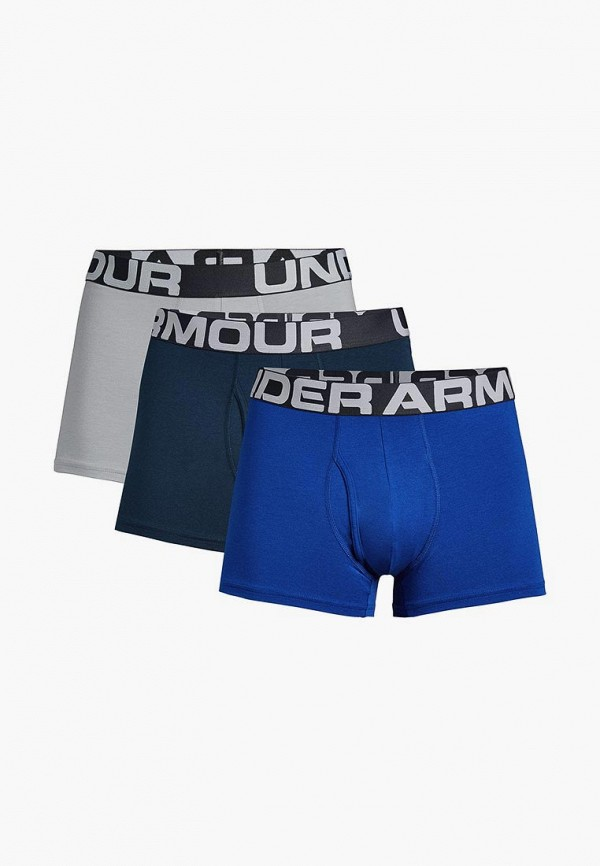 Комплект Under Armour Charged Cotton 3in 3 Pack