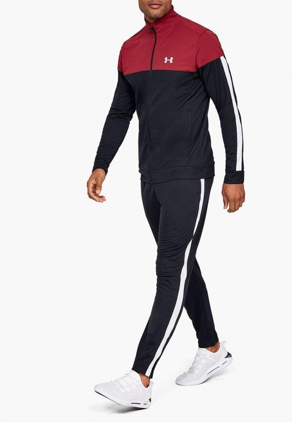 Олимпийка Under Armour SPORTSTYLE PIQUE TRACK JACKET