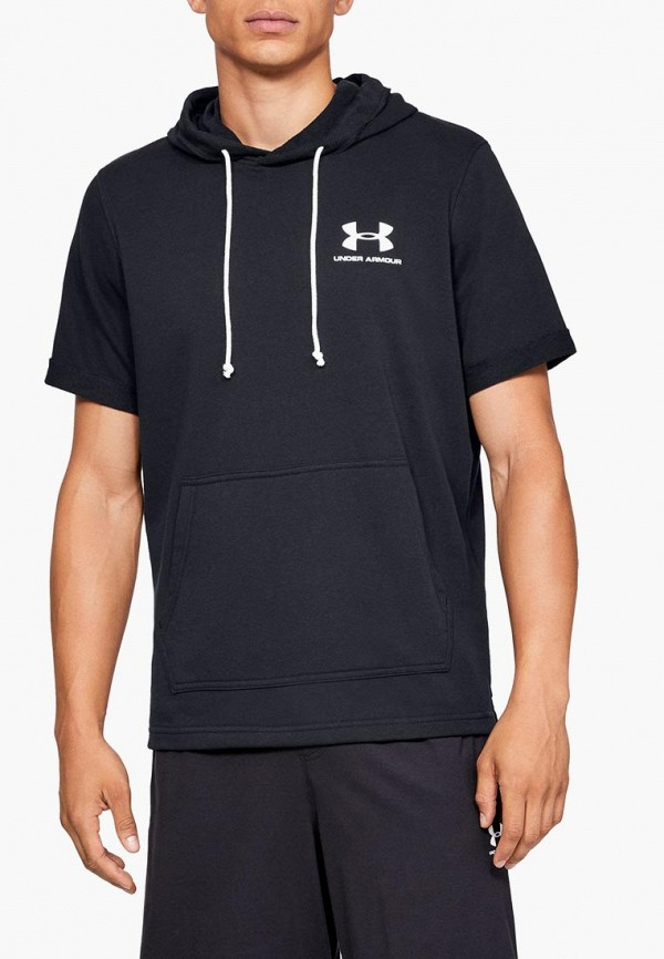 Худи Under Armour SPORTSTYLE TERRY SS HOODY